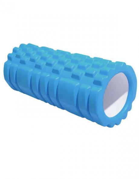 SPORTEX Массажный ролл BLUE 33 х 13,5 см Артикул: 10018510