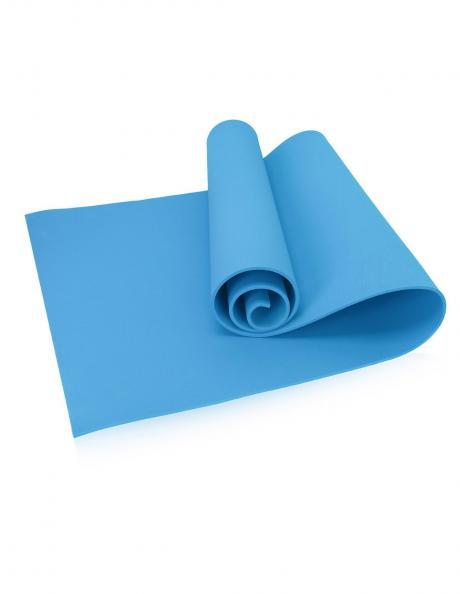 SPORTEX Коврик для тренировок BLUE 10 мм Артикул: 10018952