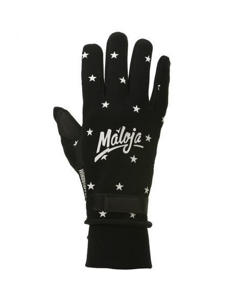 MALOJA Перчатки лыжные CAVEM Артикул: 10025