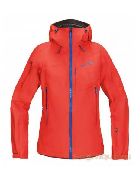 RED FOX Куртка горнолыжная женская FLUX Артикул: 1051597