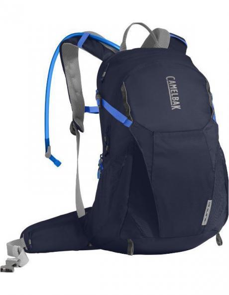 CAMELBAK Рюкзак с питьевой системой Helena Navy Blazer/Amparo Blue Артикул: 1106402000