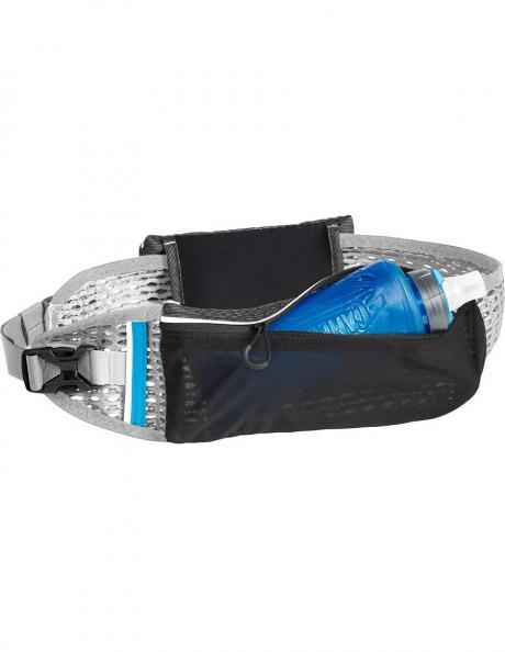 CAMELBAK Сумка поясная Ultra Belt 500ML Black/Silver M/L Артикул: 1142001082