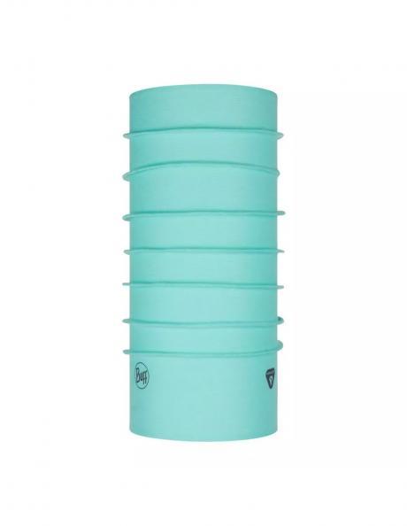 BUFF Бандана THERMONET® Solid Aqua Артикул: 115235.711.10.00