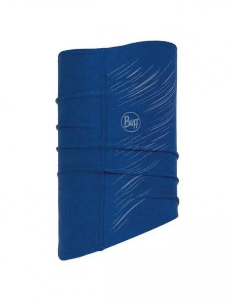 BUFF Бандана TECH FLEECE R-Night Blue Артикул: 118102.779.10.00