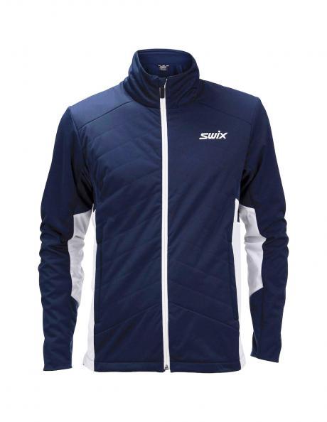 SWIX Куртка мужская POWDERX Артикул: 12271