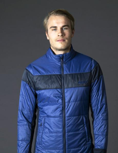 SWIX Куртка мужская SURMOUNT PRIMALOFT Артикул: 12273
