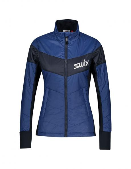 SWIX Куртка женская SURMOUNT PRIMALOFT Артикул: 12278