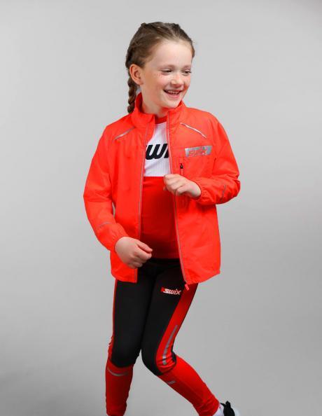 SWIX Куртка детская RADIANT Артикул: 12332