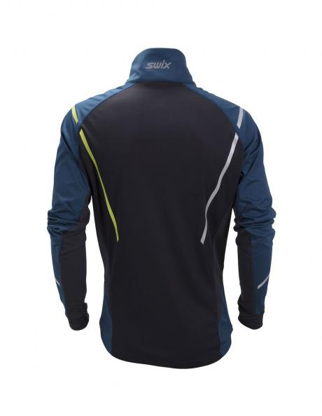 SWIX Куртка мужская CROSS Артикул: 12341