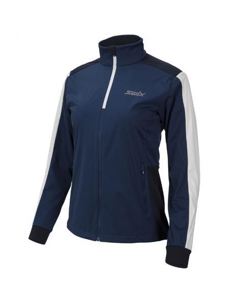 SWIX Куртка женская CROSS Артикул: 12346