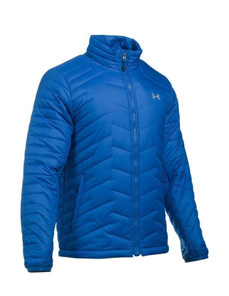 UNDER ARMOUR Куртка мужская COLDGEAR REACTOR Артикул: 1280823