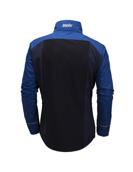 SWIX Куртка мужская TRAILS Артикул: 12874