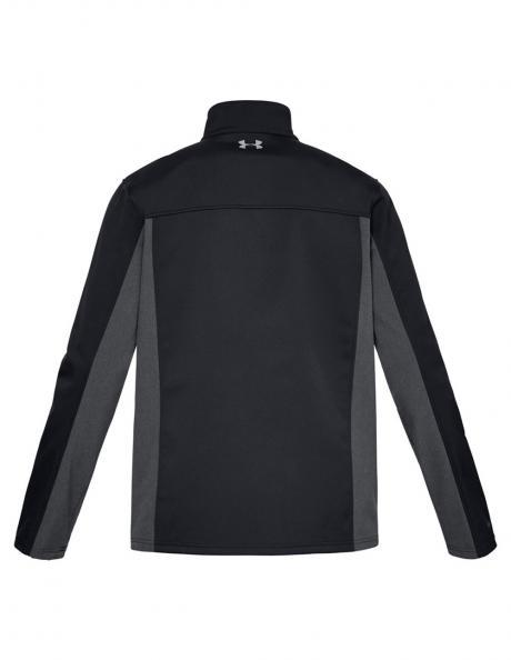 UNDER ARMOUR Куртка мужская SOFTSHELL COLDGEAR® INFRARED SHIELD Артикул: 1321438