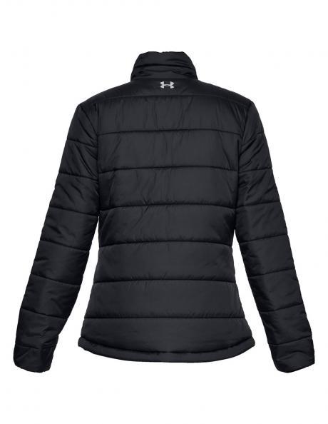 UNDER ARMOUR Куртка женская FC INSULATED Артикул: 1321441