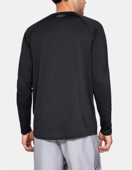 UNDER ARMOUR Футболка с длинным рукавом мужская UA TECH 2.0 Артикул: 1328496