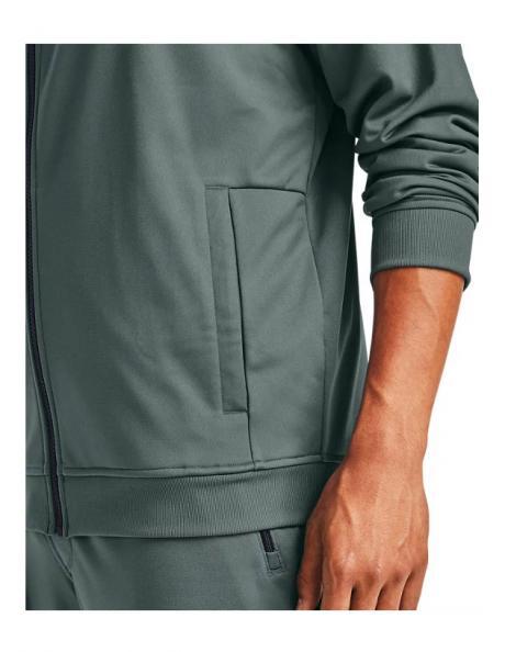 UNDER ARMOUR Куртка мужская SPORTSTYLE TRICOT Артикул: 1329293