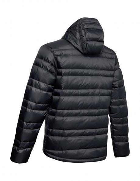 UNDER ARMOUR Куртка мужская Armour Down Hooded Артикул: 1342738
