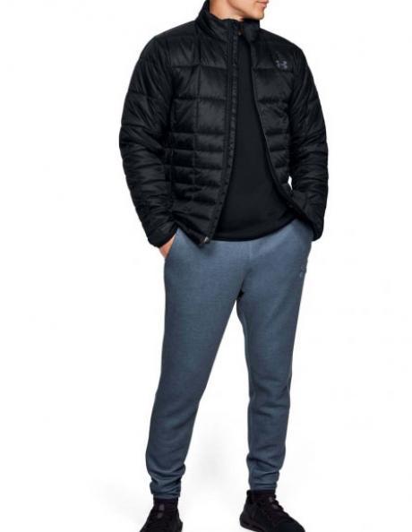 UNDER ARMOUR Куртка мужская ARMOUR INSULATED Артикул: 1342739