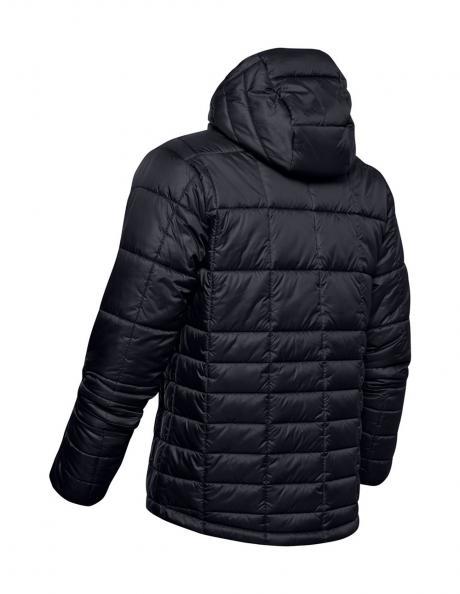 UNDER ARMOUR Куртка мужская INSULATED HOODED Артикул: 1342740
