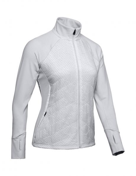 UNDER ARMOUR Куртка женская COLDGEAR REACTOR INSULATED Артикул: 1342803