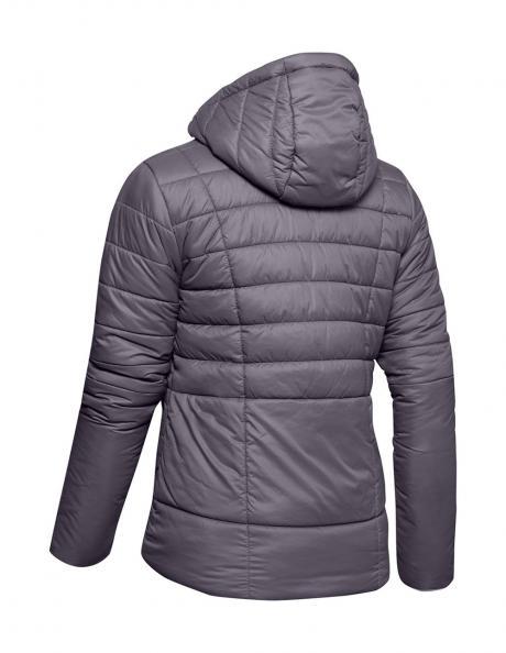 UNDER ARMOUR Куртка женская INSULATED HOODED Артикул: 1342813