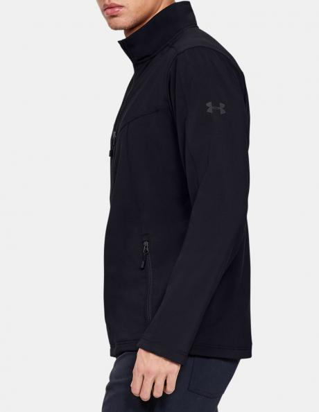 UNDER ARMOUR Куртка мужская TACTICAL ALL SEASON Артикул: 1343353