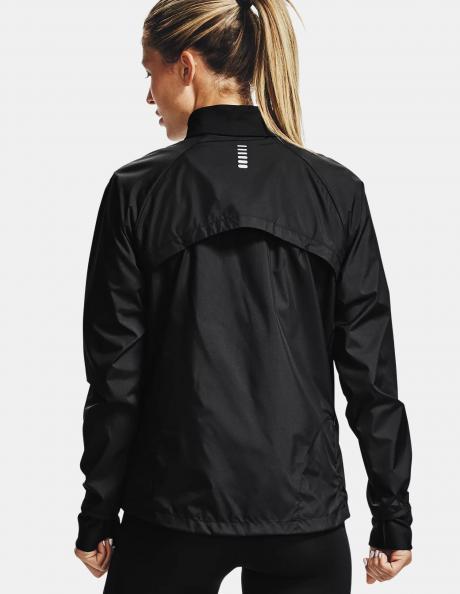 UNDER ARMOUR Куртка женская RUN INSULATE HYBRID Артикул: 1355812
