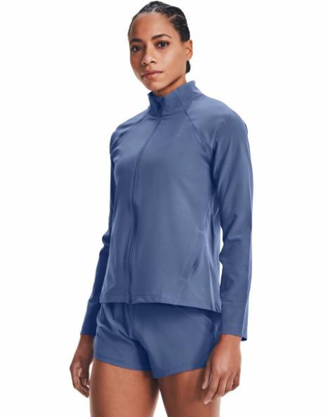 UNDER ARMOUR Куртка женская LAUNCH 3.0 STORM Артикул: 1358107