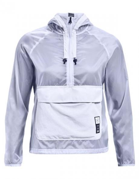UNDER ARMOUR Куртка-анорак женская RUN ANYWHERE Артикул: 1361368