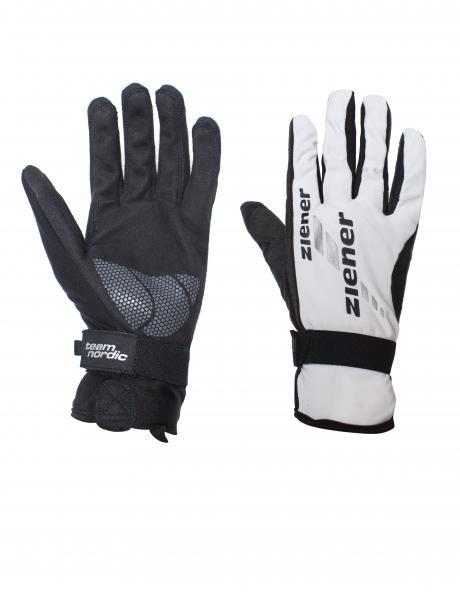 ZIENER Лыжные перчатки TEAM SPRINT 13 Артикул: 138255-ZIENER