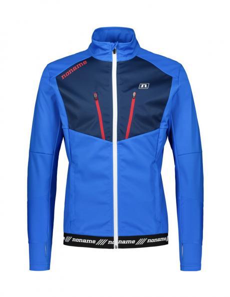 NONAME Куртка разминочная ACTIVATION JACKET 19 UX Blue Артикул: 141218-1