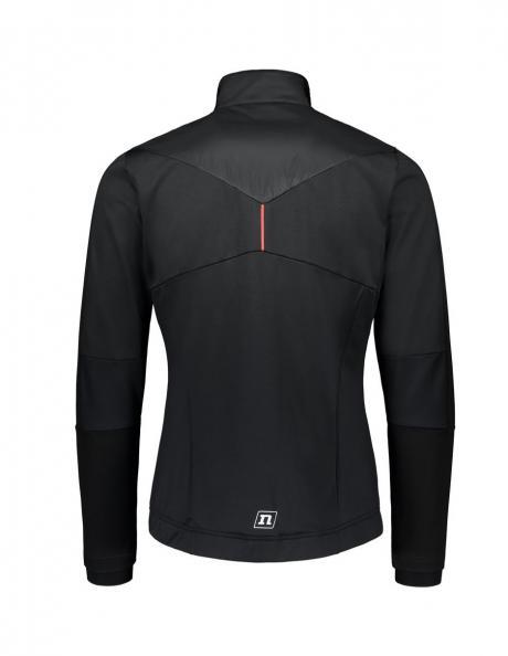 NONAME Куртка HYBRID JACKET 19 UX BLACK/GOLD Артикул: 141218-2