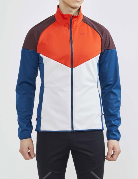 CRAFT Куртка мужская GLIDE BLOCK Артикул: 1909596