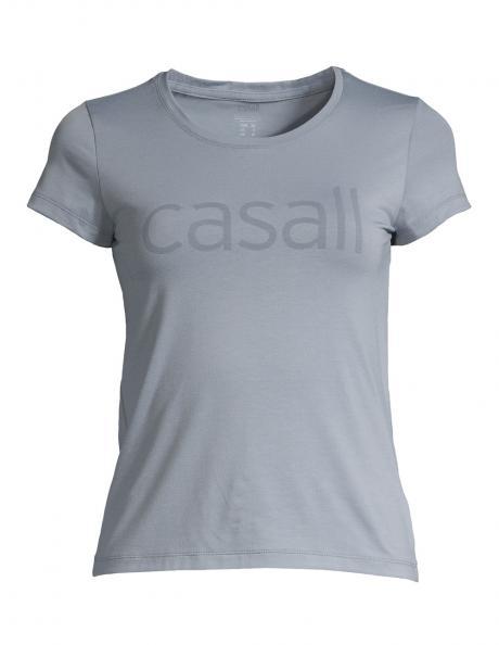 CASALL Футболка женская LOGO Артикул: 19176