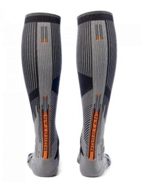 MORETAN Носки горнолыжные компрессионные ALPINE M-SKI Артикул: ALMS-201549