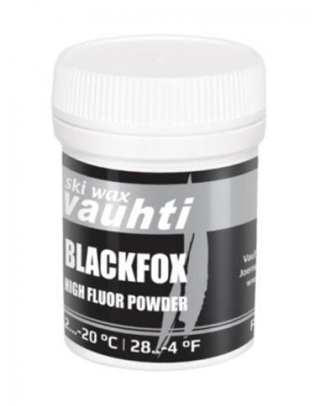 VAUHTI Порошок фторовый BLACKFOX (-2/-20), 30г Артикул: EV20-FP009