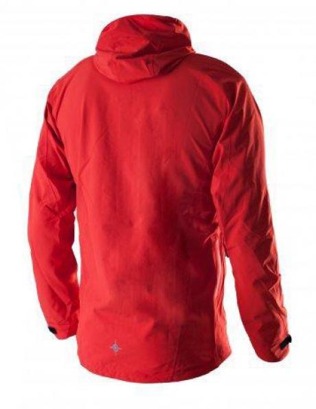 NONAME Куртка CAMP JACKET 13 UNISEX Red Артикул: 2000008