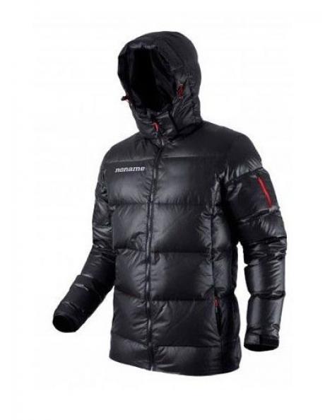 NONAME Куртка HEAVY PUFFY DOWN JACKET UNISEX Black Артикул: 2000143