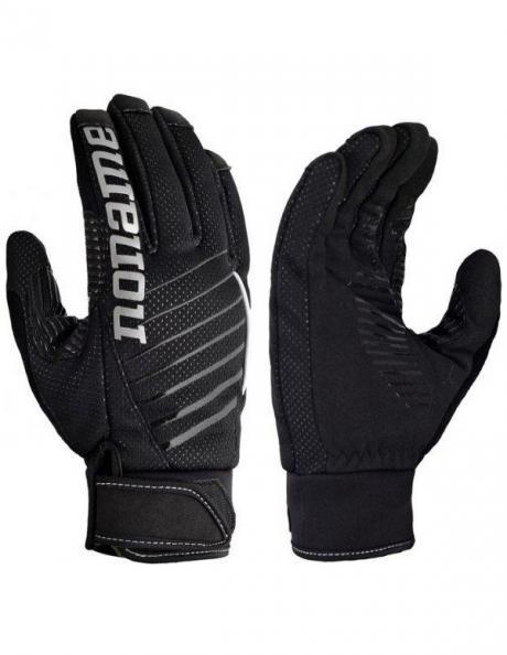 NONAME Перчатки THERMO GLOVES 15 утепленные, черный Артикул: 2000771