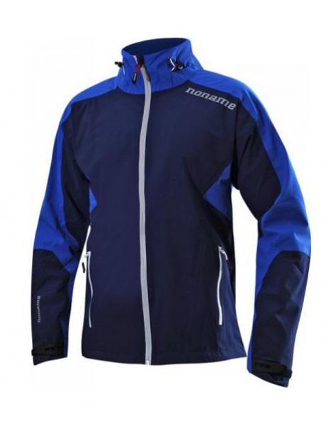 NONAME Куртка CAMP JACKET 15 UNISEX ветровка, темно-синий/синий Артикул: 2000776
