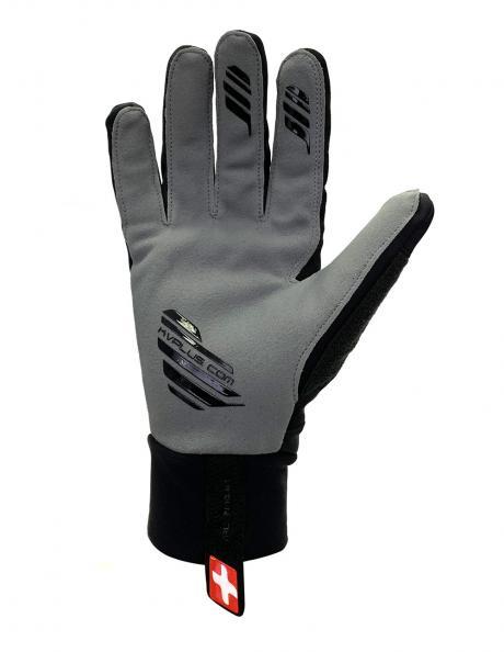 KV+ Перчатки лыжные XC COLD PRO Black Артикул: 20G05.1