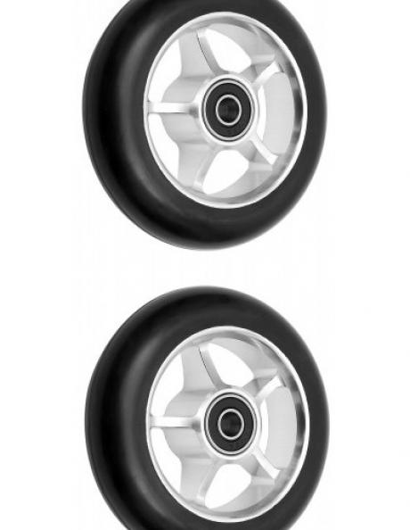 KV+ Колеса для лыжероллеров LAUNCH SKATE ASSEMBLY SLOW Артикул: 20RS51.S