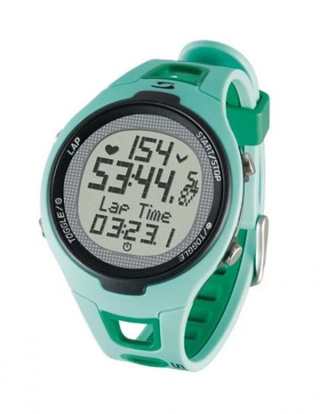 SIGMA Спортивные часы PC-15.11 MINT Артикул: SIG21517