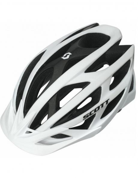 SCOTT Шлем WIT WHITE MATT Артикул: 230148-WH