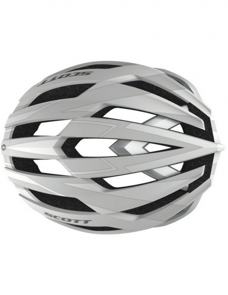 SCOTT Шлем ARX WHITE MATT Артикул: 234566-WM
