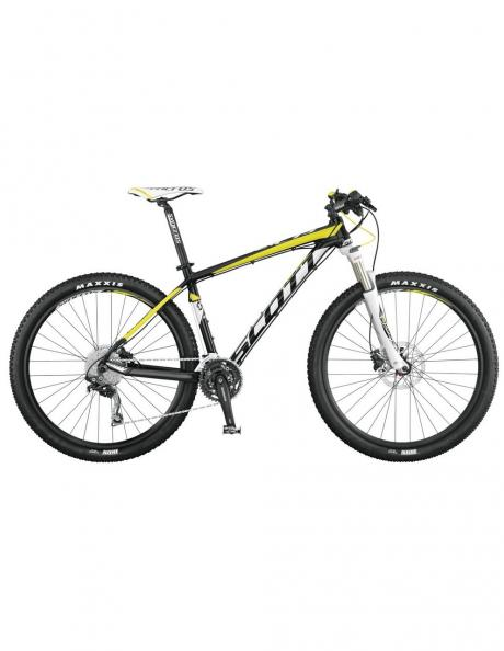 SCOTT Велосипед SCALE 770 2015 Артикул: 238227