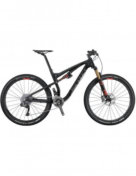 SCOTT Велосипед SPARK 700 ULTIMATE 2016 Артикул: 241305