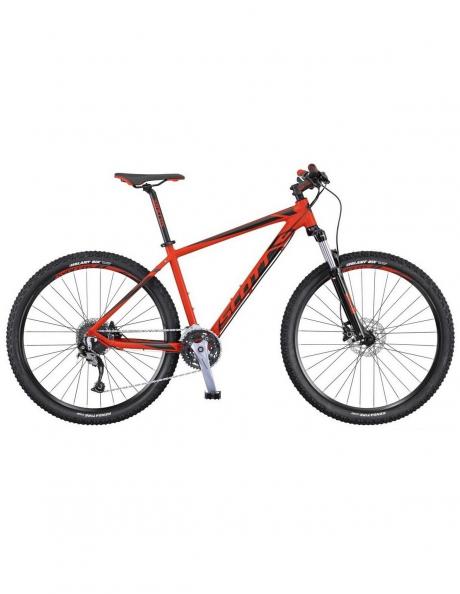 SCOTT Велосипед ASPECT 740 2016 Артикул: 241367
