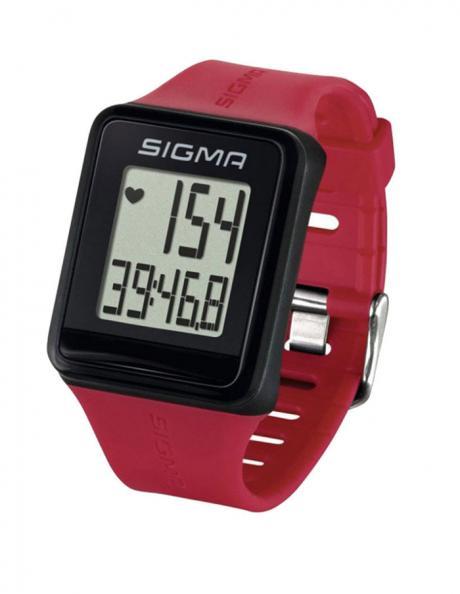 SIGMA Спортивные часы ID.GO ROUGE Артикул: SIG24530