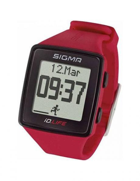 SIGMA Спортивные часы ID.LIFE ROUGE Артикул: SIG24620